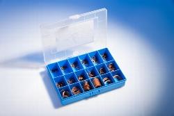 Kupfer-Ringe DIN 7603 BOX 73