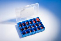 Vulkanfiber-Ringe DIN 7603 BOX 75