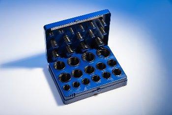 O-RING-BOX H FPM 75